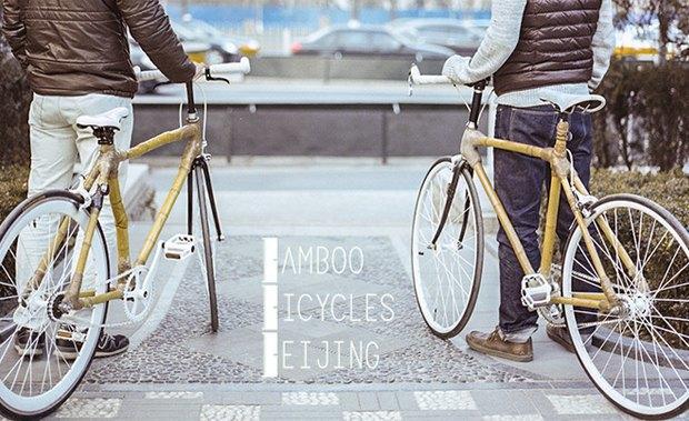 Создатели 5 странных байков о том, зачем изобретать велосипед. Изображение № 21.