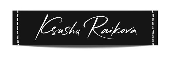 Лукбук: барочные орнаменты от Ksusha Raikova. Изображение № 11.