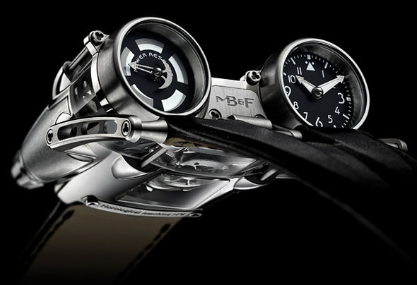 Часы за 158 000 долларов. Изображение № 2.