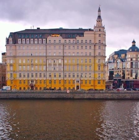 Русские каникулы: Москва нафото иностранных туристов. Изображение № 16.