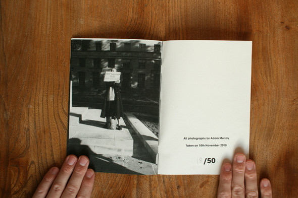 11 альбомов о протесте и революции. Изображение № 42.