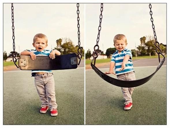 Детские луки. Подрастающее поколение модников. Изображение № 14.