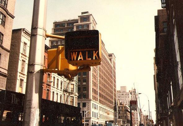 Город, которого нет: Нью-Йорк 70-х. Изображение № 16.
