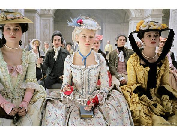 Кадр из фильма «Мария Антуанетта»   . Изображение № 9.