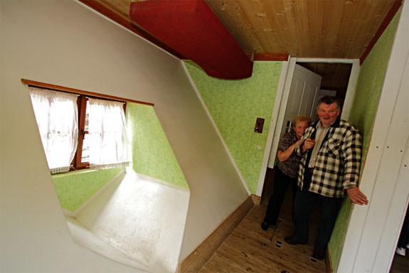 Upside Down Houses. Изображение № 7.
