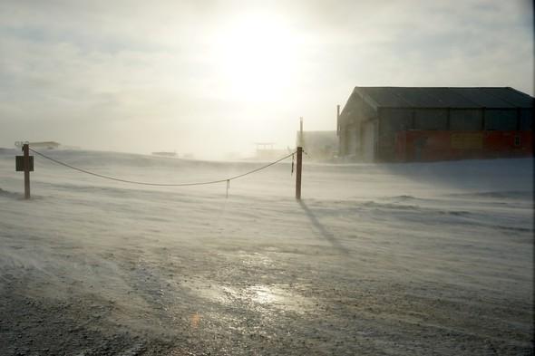 ALASKA IN WONDERLAND. Изображение № 107.
