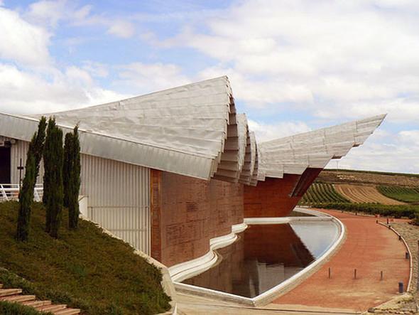 Архитектура будущего от Сантьяго Калатравы. Изображение № 3.