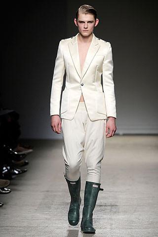 Thimister Haute Couture FW 2010. Изображение № 40.