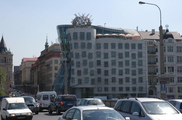 Оригинальная архитектура. Необычные здания. Изображение № 45.