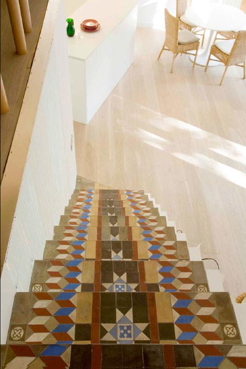 Дизайн интерьера SANTPERE47 от Miel Architects. Изображение № 8.