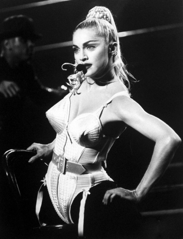 С днем рождения, Мадонна!. Изображение № 43.