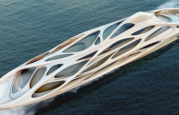 Что не так с архитектором Захой Хадид . Изображение № 6.