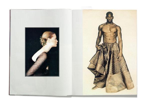 Модная фотография 80х годов. Изображение № 40.