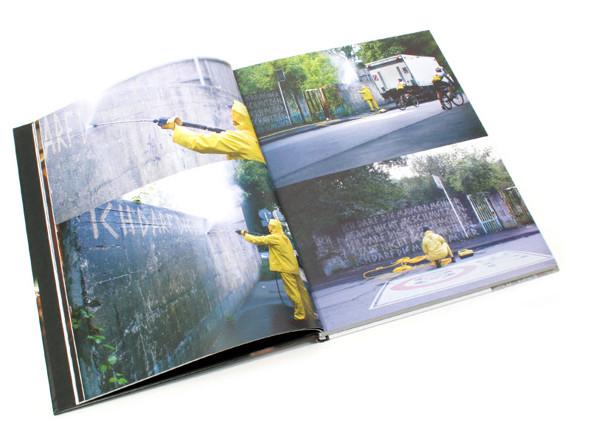 Не ждали: 8 альбомов о стрит-арте. Изображение № 112.
