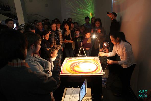 Фестиваль Научное искусство. Изображение № 54.