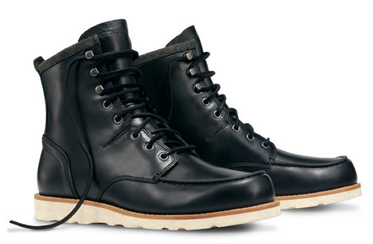 Timberland Abington Fall 2011. Изображение № 10.