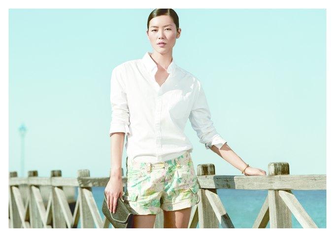 Esprit, Gucci и Y-3 показали новые кампании. Изображение № 10.