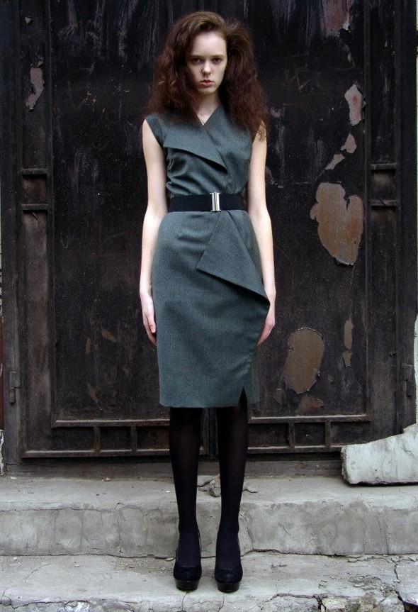 Sasha Fashion. Изображение № 3.