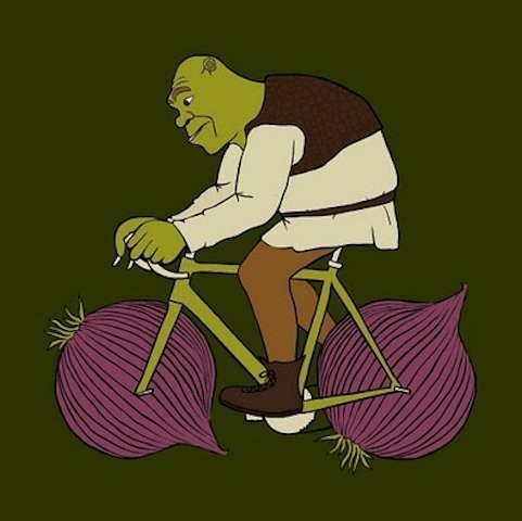 Изображение 9. Велосипеды Майка Джууса.. Изображение № 9.