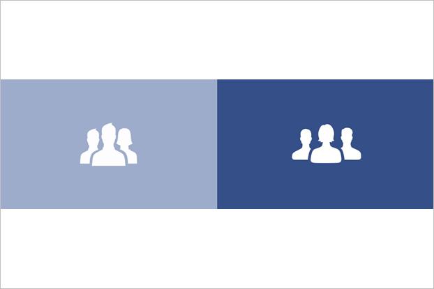 Сотрудница Facebook переделала иконки мужчины и женщины. Изображение № 5.