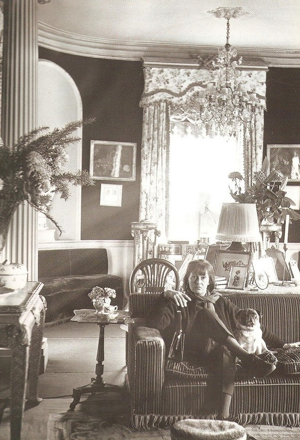 Cecil Beaton. Изображение № 137.