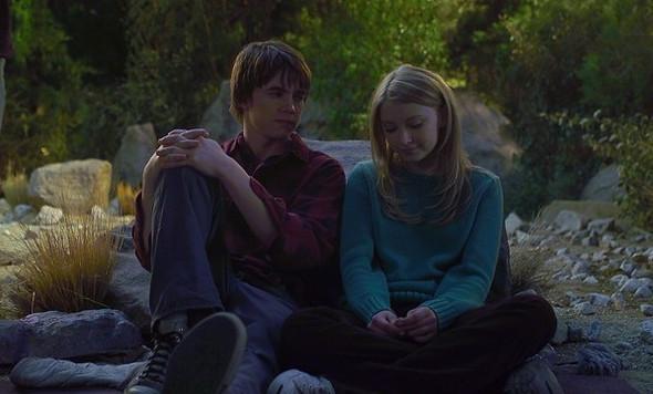 Кит - кино о любви, ради которой отдаешь все. Изображение № 4.