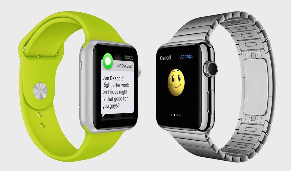 Какими будут приложения для Apple Watch. Изображение № 10.