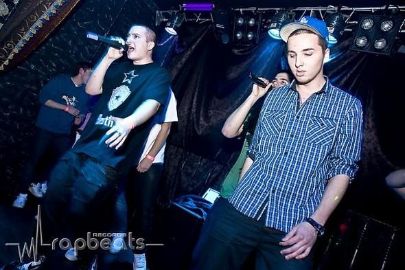 Новое поколение московской реп-музыки внесем в массы. Изображение № 6.