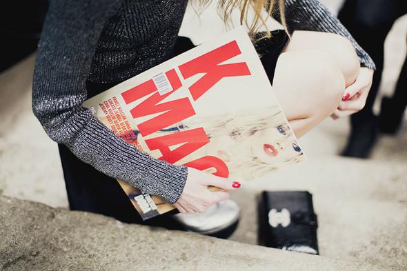 Снимок из блога Park and Cube . Изображение № 179.