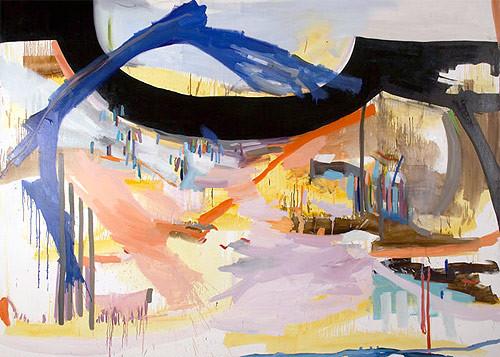 Точка, точка, запятая: 10 современных абстракционистов. Изображение № 23.