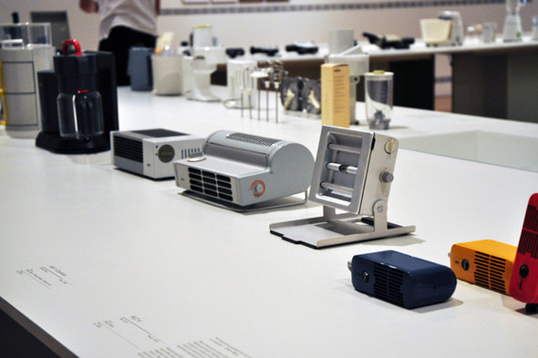 Выставка Dieter Ramsа вЛондонском Design Museum. Изображение № 23.