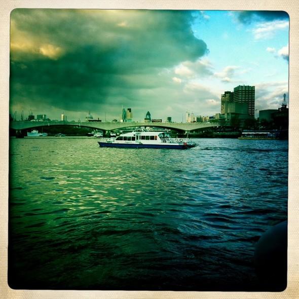 Лондон глазами парижанки. Изображение № 8.