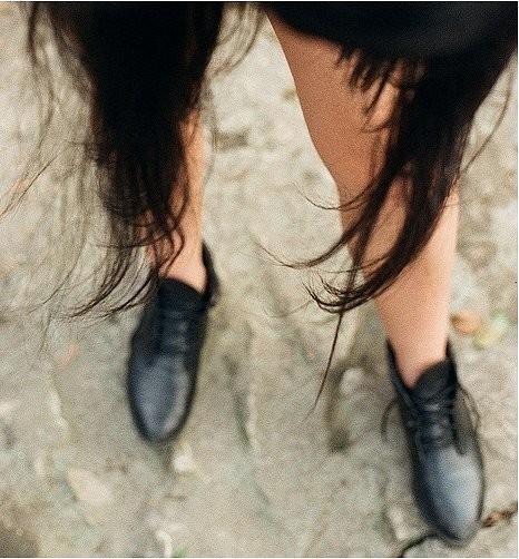 В этом есть чудо-прелесть - пускать по ветрам волоса. Изображение № 16.