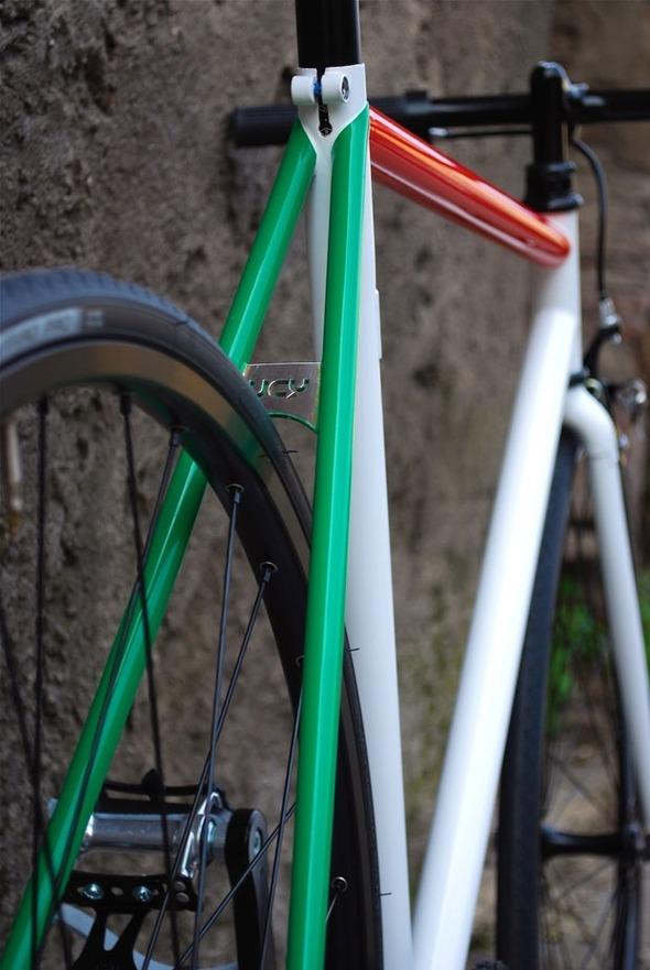 Модные итальянские велосипеды Ucy. Изображение № 8.