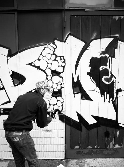 PBK9, художественная выставка в Лозанне, Швейцария. Изображение № 46.