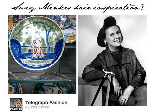 Возникновение прически Сьюзи по версии Fashion Telegraph. Изображение № 47.