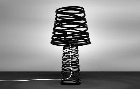 Оригинальная коллекция светильников от Димы Логинова. Изображение № 1.