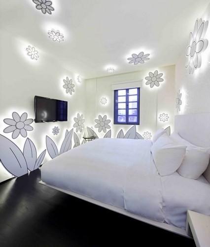 Изображение 15. Отель Wanderlust в Сингапуре.. Изображение № 14.