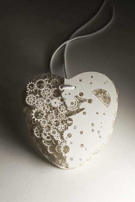 Часовой механизм сердца. Изображение № 6.