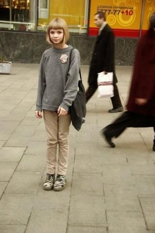 Детские луки. Подрастающее поколение модников. Изображение № 12.