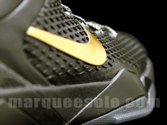 Nike Zoom Kobe VII Elite. Изображение № 8.