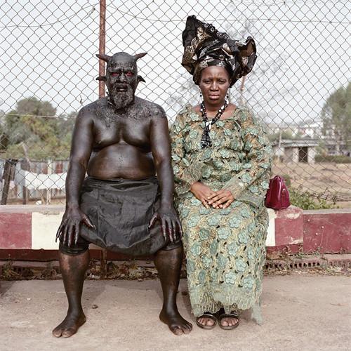 10 серий документальных фотопортретов. Изображение № 100.
