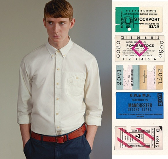 British Workwear. Изображение № 3.