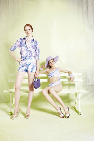 Коллекции Resort 2013: Christian Dior, Louis Vuitton, Marios Schwab и другие. Изображение № 2.