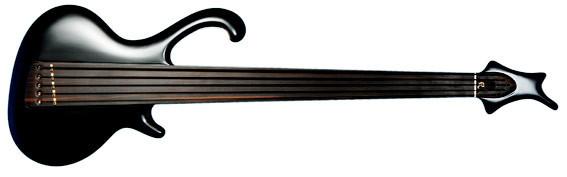 Необычные бас-гитары prt.2. Изображение № 2.