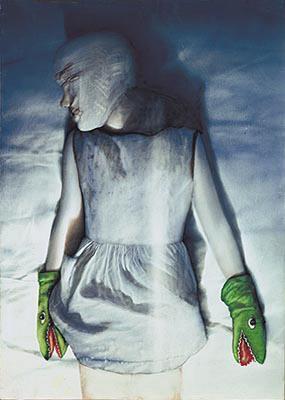 Gottfried Helnwein. Изображение № 5.