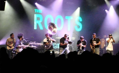 The Roots Is Comin'!. Изображение № 24.