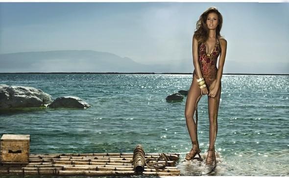 Неземная коллекция купальников Gottex 2010. Изображение № 15.