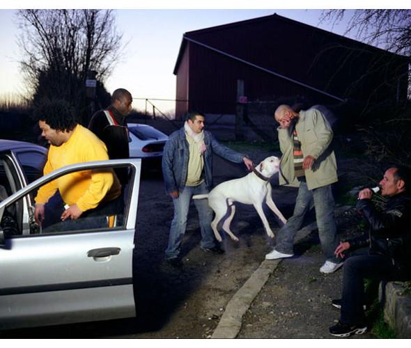 Преступления и проступки: Криминал глазами фотографов-инсайдеров. Изображение № 47.
