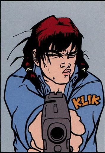 Kill your boyfriend. Изображение № 16.